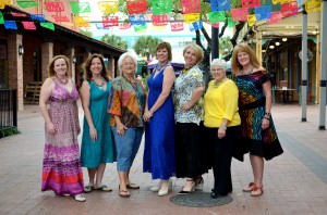 Fiesta Fashions at Market Square