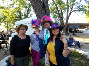 Even More Sassy From Oyster Bake