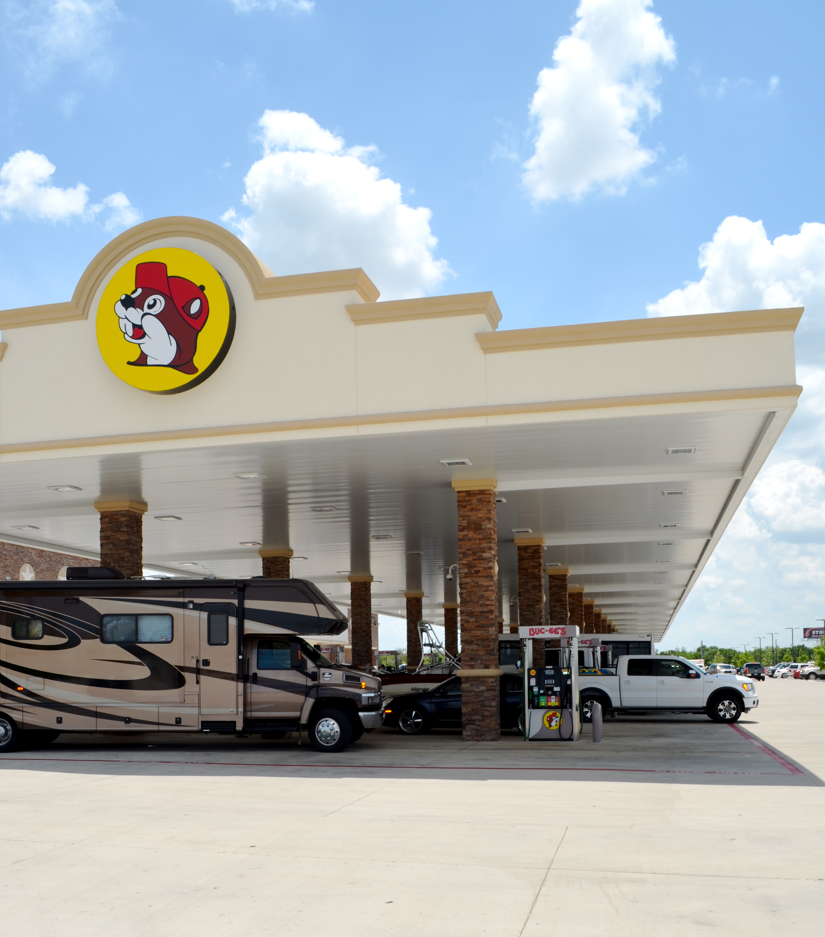 Buc-ee's- A Pit Stop Like No Other