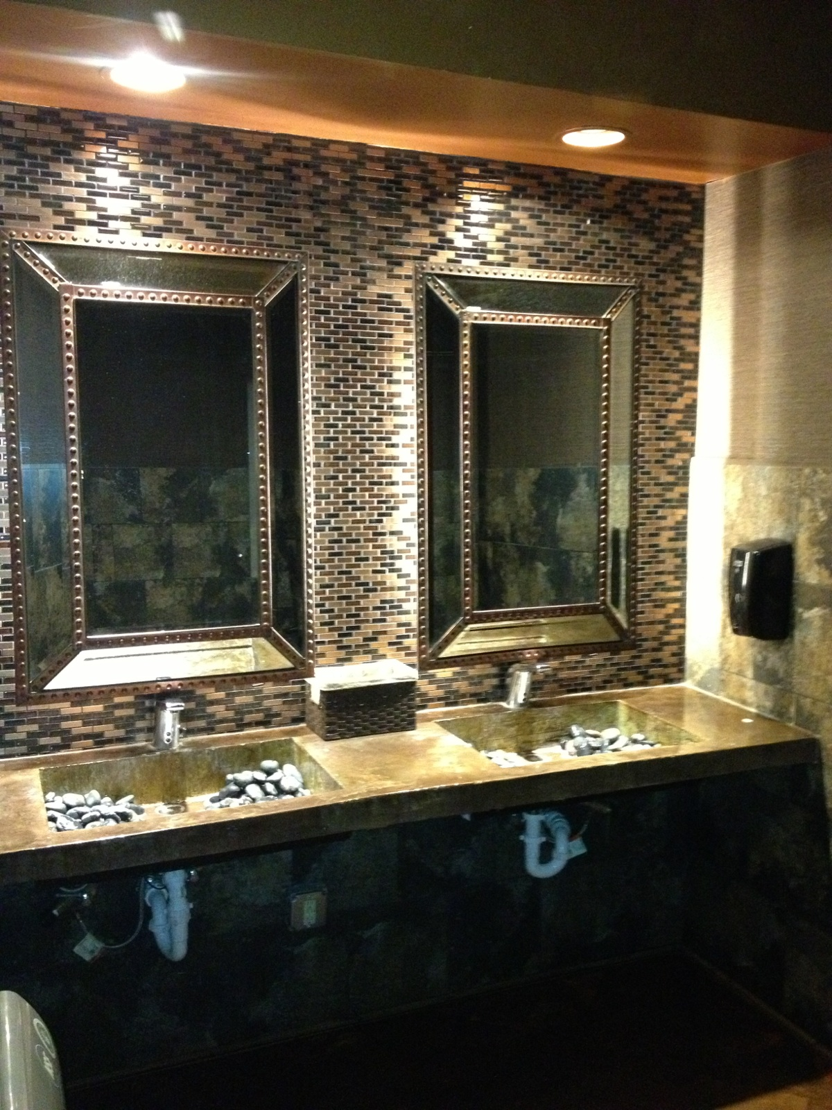 The Sassiest Restaurant Bathrooms in San Antonio