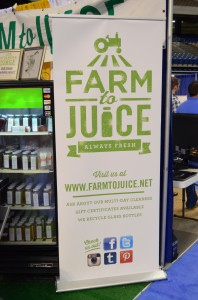 Farm To Juice
