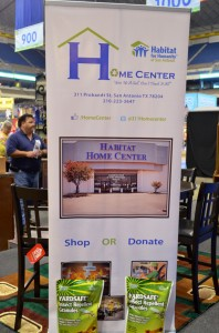 Habitat for Humanity Home Center