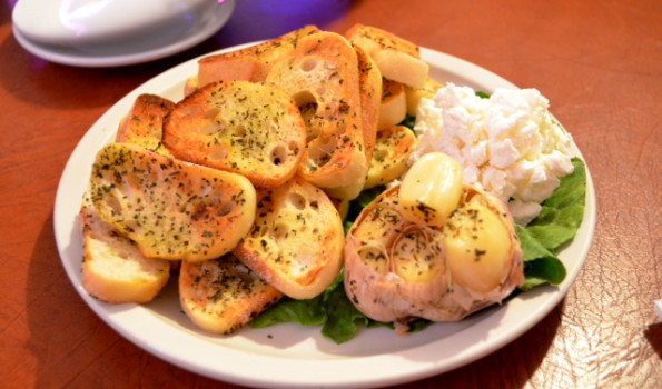 Simple items combine for some serious flavors at Alamo Springs Cafe