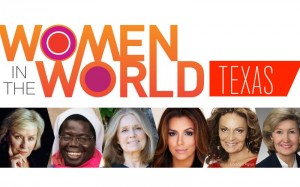 Women in the World Texas
