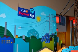CPS Power Play Area the DoSeum