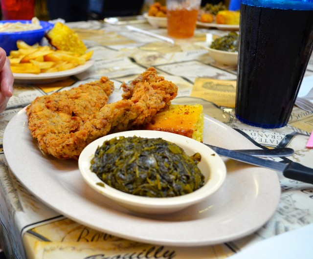 Chicken Fried Steak Divine Catering